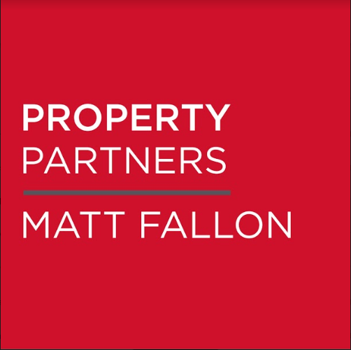 Property Partners Matt Fallon