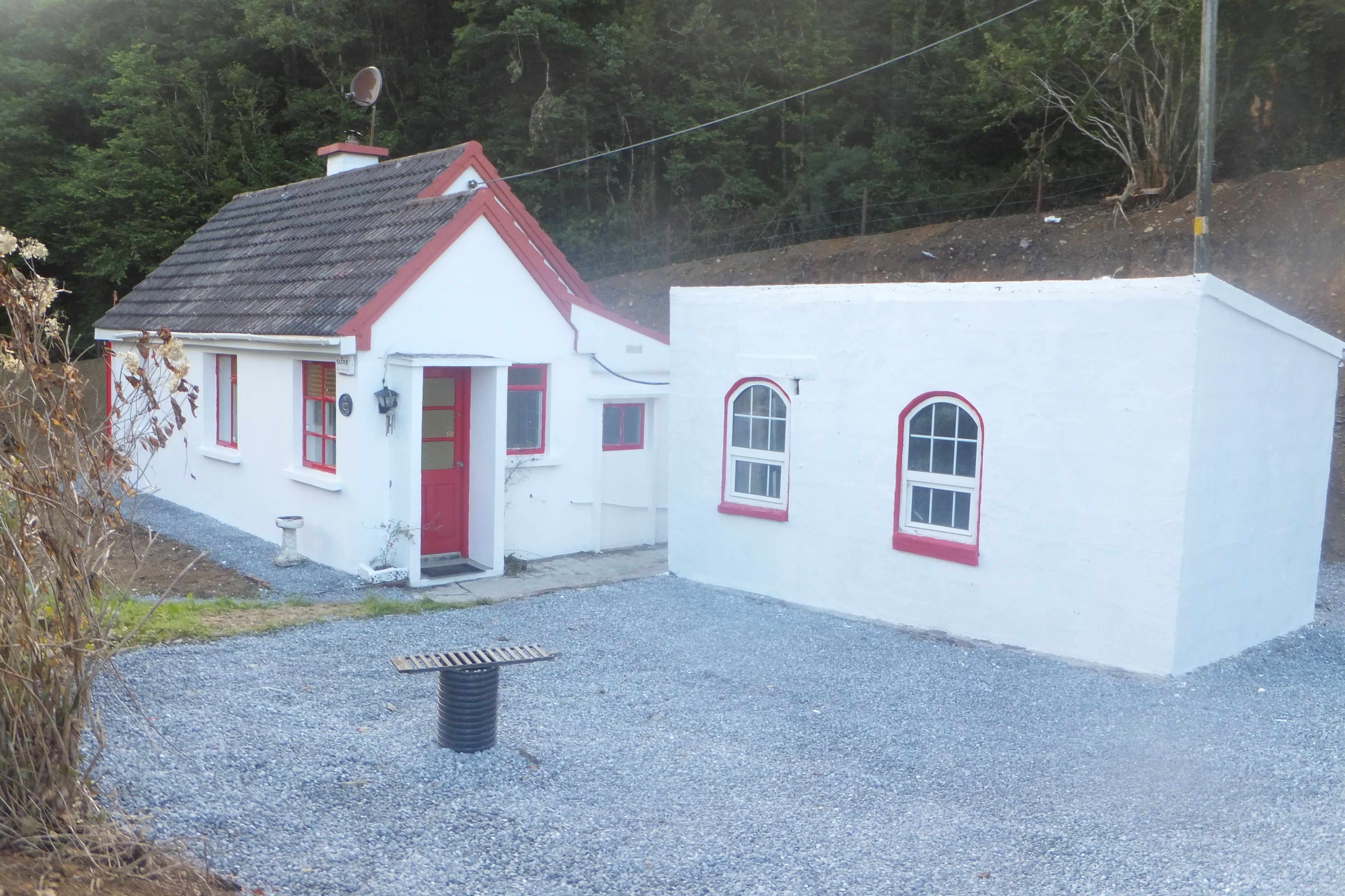 The Grotto Cottage, Listowel, Kerry